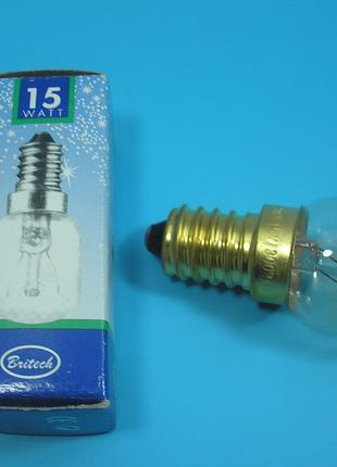 Лампа для духовки 15 Вт - 2 шт.