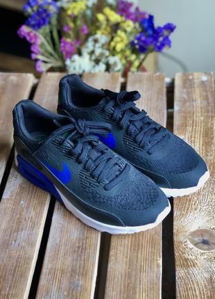 Жіночі кросівки nike air max 90 ultra 2.0