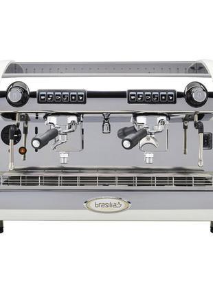 Продается профессиональная кофе-машина Brasilia Sofia 2GR D WT
