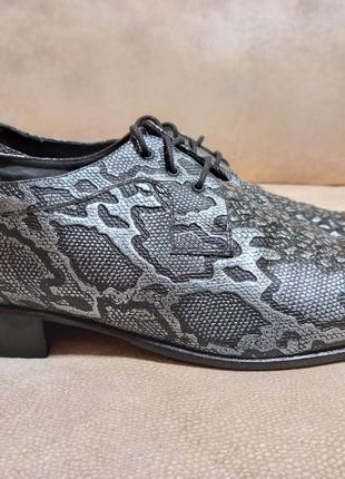 Мужские туфли VolSTan 43 размер