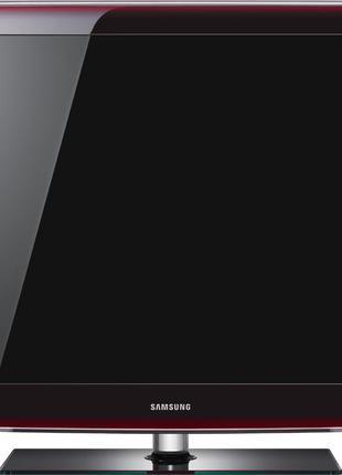 Телевизор SAMSUNG LE32B551 с пультом но без подставки