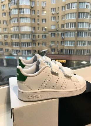 Кроссовки фирменные adidas 24 р