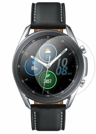 Стекло ПРОЗРАЧНОЕ SAMSUNG Galaxy Watch  42mm 2.5D