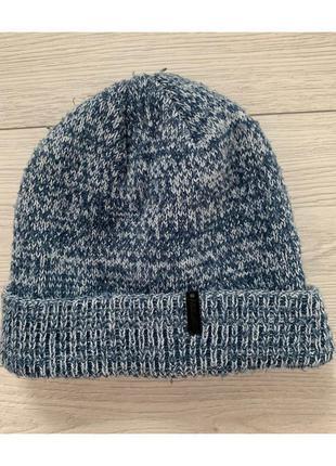 Шапка чоловіча, тепла зимова, дуже тепла шапка, теплая зимняя ...