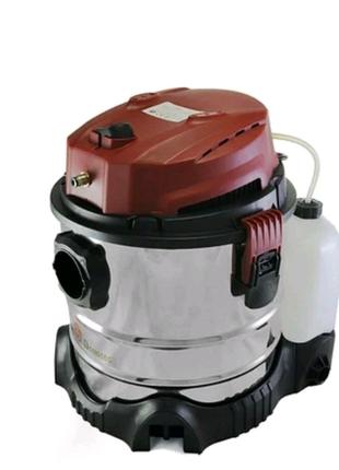 Domotec MS - 4414 строительный пылесос, промышленный с функцией м