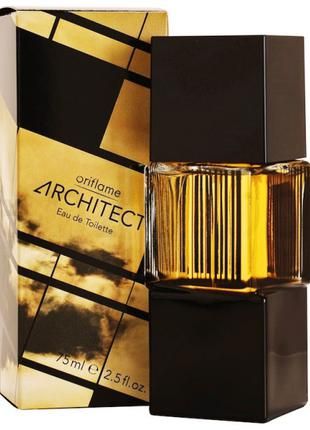 Architect Oriflame Sweden!