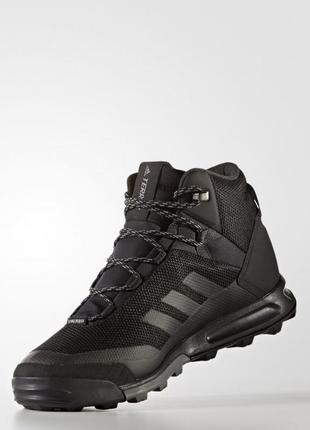 Мужские кроссовки adidas terrex tivid mid cp s80935