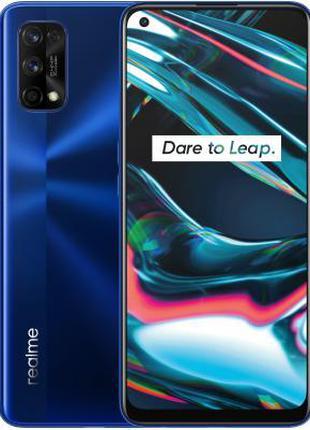 Мобильный телефон Realme 7 Pro 8/128GB Mirror Blue