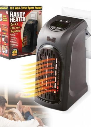 Обогреватель Handy Heater 400W комнатный обогреватель экономичный
