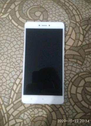 Продам Xiaomi redmi note 4 3/16
