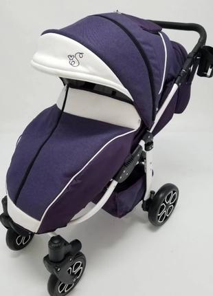 детская прогулочная коляска  DINO