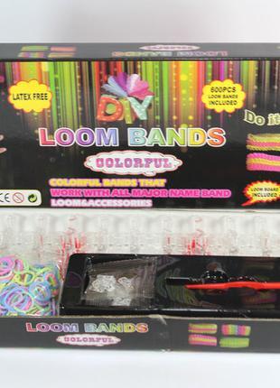 Резинки станок для плетения браслетов Loom Band LB018