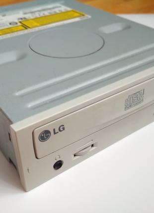 LG Electronics GCE-8520B 52x24x52x CD-R/RW IDE