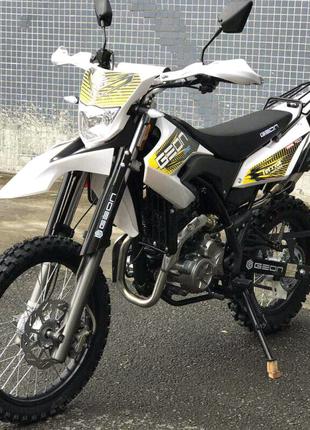 Мотоцикл ендуро geon 250 terrax кросс