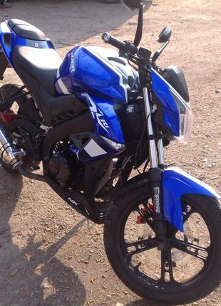 Мотоцикл вайпер viper r1 250