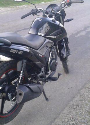 Мотоцикл lifan 150 лифан