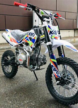 Мотоцикл kayo 125