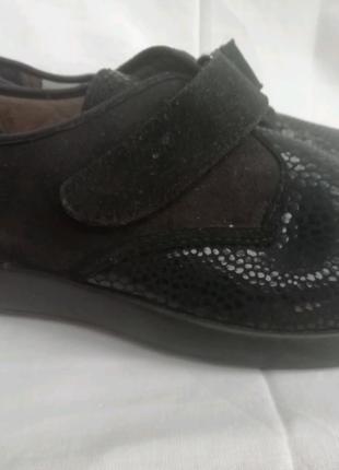 Varomed ортопедические тапочки туфли ботинки р. 42 ст 27 см