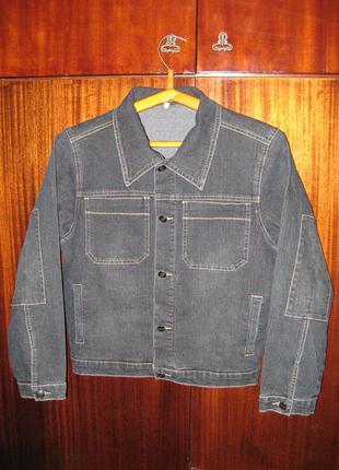 """Куртка джинсовая """"tang tian"""""""