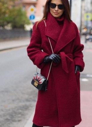 Фирменное стильное качественное натуральное платье из шерсти.