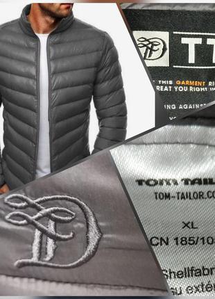 Фирменная стильная качественная статусная демисезонная куртка.