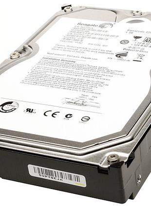 "Seagate Barracuda 1TB 7200rpm ST31000524AS 3.5"" SATA III"