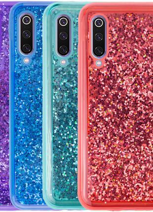 Sparkle (glitter) для Xiaomi Mi 9