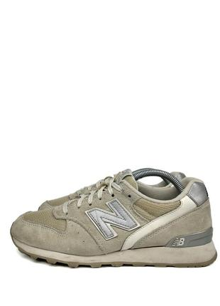New balance 996 кроссовки