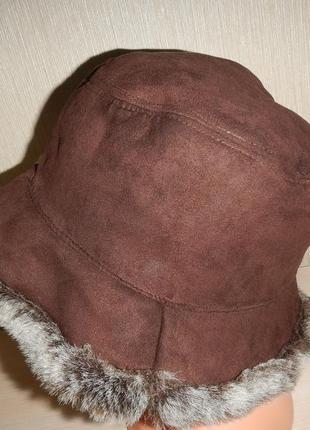 Шапка шляпа nannini p.m