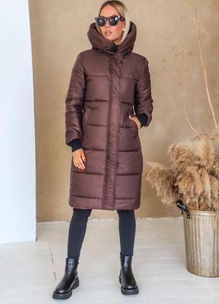 Куртка/пальто, ткань плащевка +синтепон 300, в наличии расцвет...
