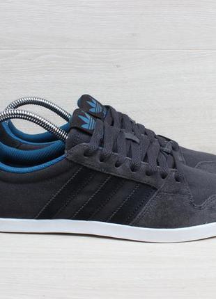 Мужские кеды / кроссовки adidas оригинал, размер 41