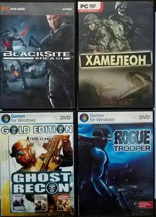 Компьютерные видеоигры