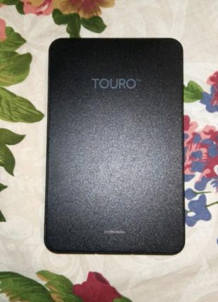 Touro MOBILE MX3 500GB