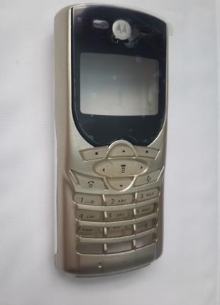 Motorola C450 корпус / панель