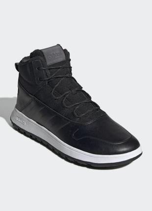 Мужские ботинки adidas fusion ee9709