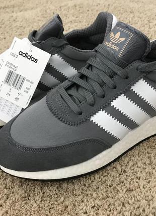 Оригинальные кроссовки adidas iniki x adidas i-5923
