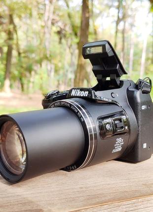Nikon L840+Сумка,Карта памяти!