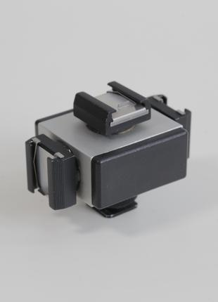 Адаптер J-Rod (smallhd, zoom, sennheiser)