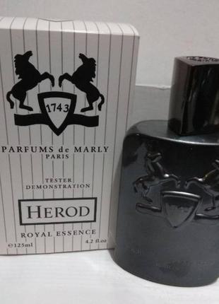 Parfums de marly herod royal essence 125 ml. - парфюмированная...