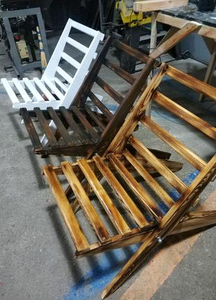 Продам раскладные стулья