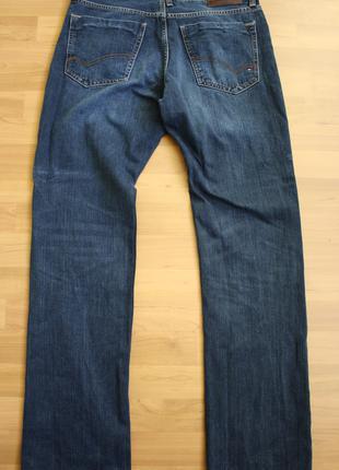 Мужские джинсы Tommy Hilfiger Denim  33\34 размер оригинал