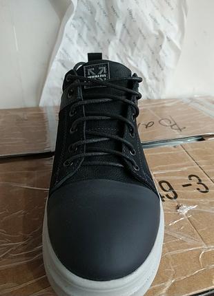 Туфлі великих розмірів