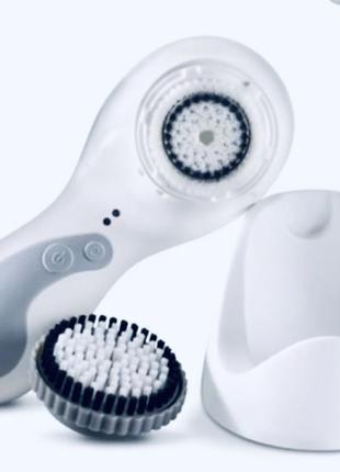 Clarisonic Pro аппарат для глубокой чистки лица и тела+ массажер