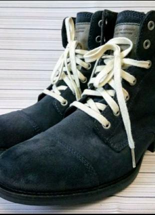 Черевики ботинки Guess