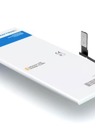 Аккумулятор батарея Craftmann на Apple iPhone 3 4 5 6 7 8 X iPad