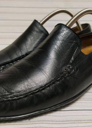 Туфлі туфли броги дерби оксфорди монки лофери Giovanni Lombardi