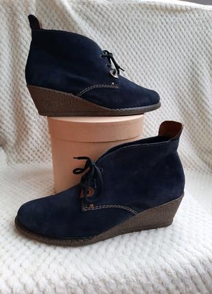 Черевики Rieker,ботинки