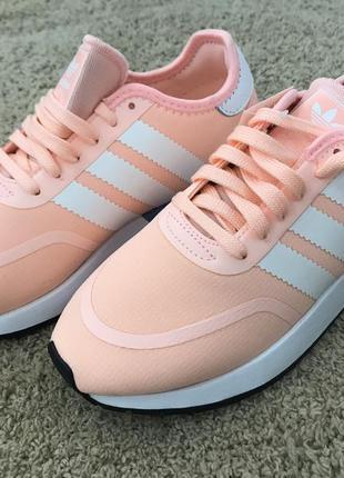 Коралловые оригинальные  adidas iniki x adidas n-5923