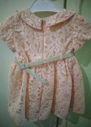 Платье для ребенка