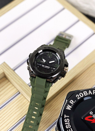Наручные часы Casio GLG 1000